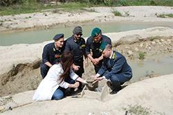 Importante scoperta archeologica a Crotone