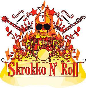 Crotone, gli skrokko'n'roll in concerto