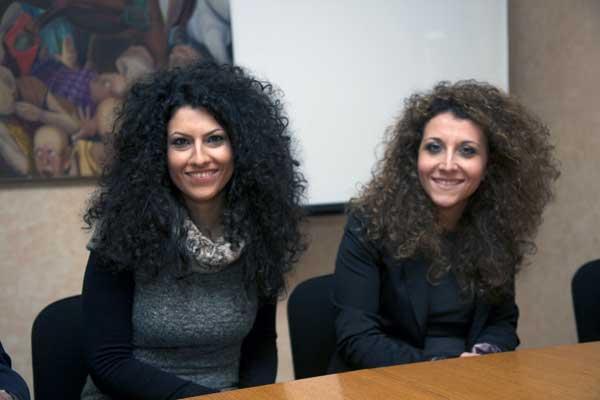 Cosenza: il duo Castiglione in commissione cultura per il secondo appuntamento di Nemo propheta in patria