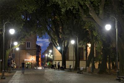 Cosenza: dal 29 Maggio nella Villa Vecchia la Spring Fest