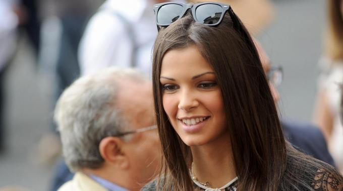 Dopo Miss Italia, Stefania Bivone approda a Sanremo