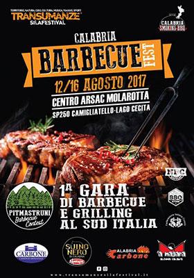 Calabria Barbecue Fest Transumanze Village