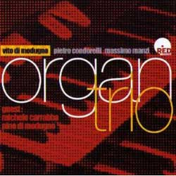 Vito Di Modugno organ trio
