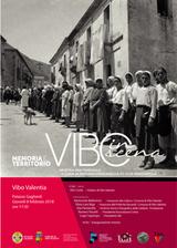 Vibo Valentia si racconta con la mostra multimediale Vibo in scena