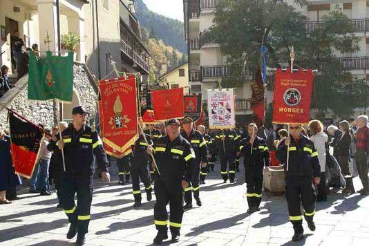 I vigili del fuoco di Catanzaro aderiscono allo sciopero nazionale