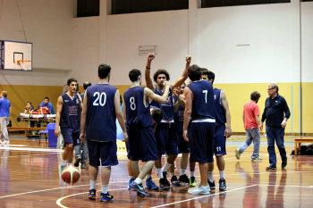 Reggio, basket: la Vis sbanca a Marsala e dedica il successo a Mario Luci