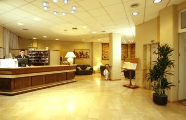 Gruppo Montesano Hotels
