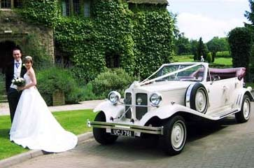 automobile matrimonio calabria